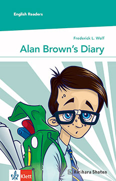 Alan Brown's Diary